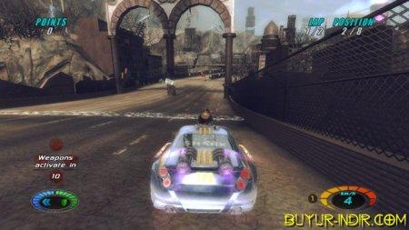 Death Track Resurrection Tek Link Full