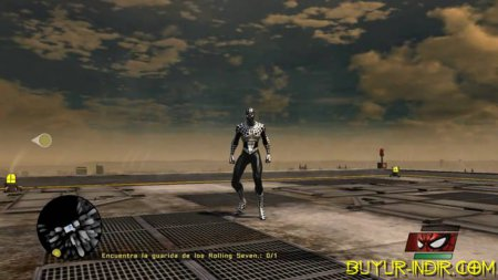 Spider-Man Web Of Shadows Full Tek Link