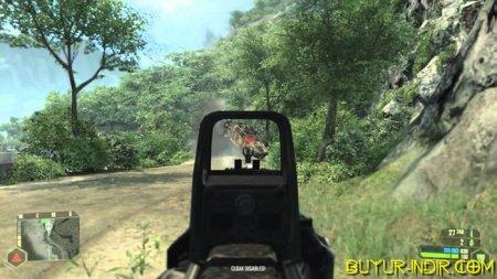 Crysis 1 Türkçe Full Tek Link