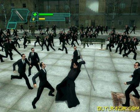 The Matrix The Path of Neo Tek Link Full