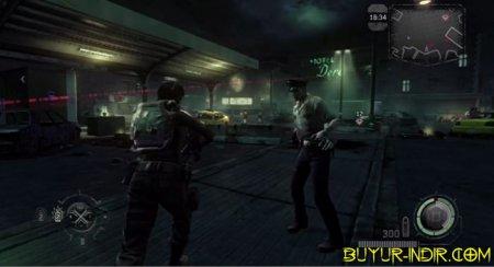 Resident Evil: Operation Raccoon City Full