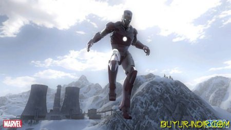 Iron Man PC Full Tek Link