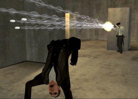 Enter The Matrix PC Tek Link