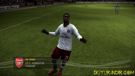 FIFA 2008 + Türkçe Yama Full Tek Link