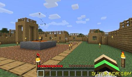 Minecraft v1.7.9 Full Tek Link