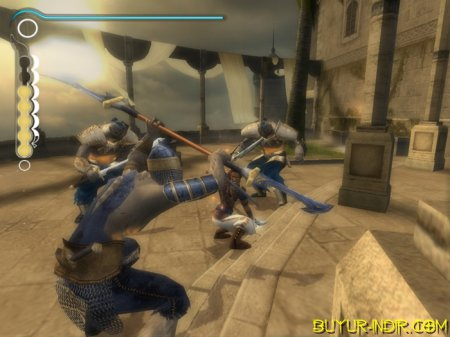 Prince of Persia 1 Türkçe Full Tek Link