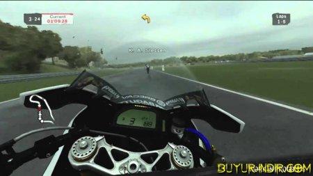 SBK 2011: Superbike World Championship Tek Link
