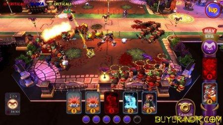 Dungeonland PC Oyun İncelemesi