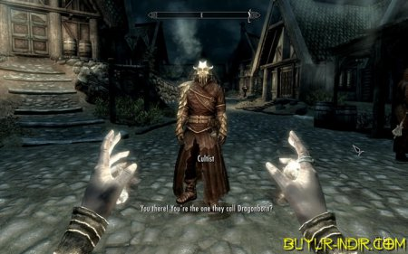 The Elder Scrolls V: Skyrim - Dragonborn İncelemesi