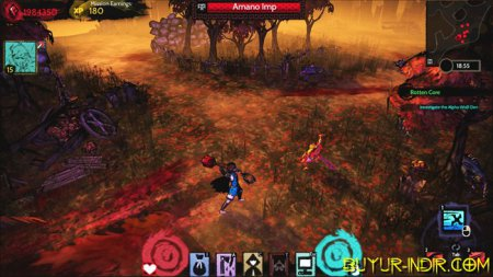 Akaneiro Demon Hunters Oyun İncelemesi