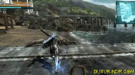 Metal Gear Rising: Revengeance Oyun İncelemesi