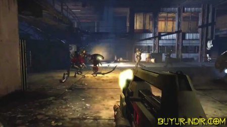 Aliens Colonial Marines PC İnceleme