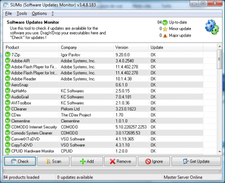 KC Softwares SUMO v4.2.5.298 Full