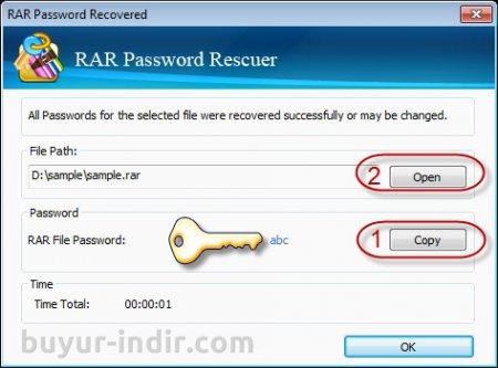 Daossoft RAR / ZIP Password Rescuer v7.0.0.1 Full