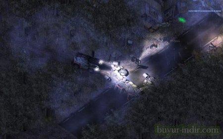 Alien Shooter Vengeance Rip