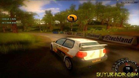 Xpand Rally Xtreme Rip