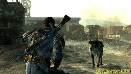 Fallout 3 Rip