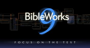 BibleWorks 9 Full