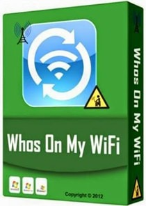 Who Is On My WiFi Ultimate v2.1.1 Full