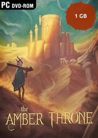 The Amber Throne 2015 PC Full