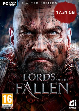Lords of the Fallen Full Tek Link