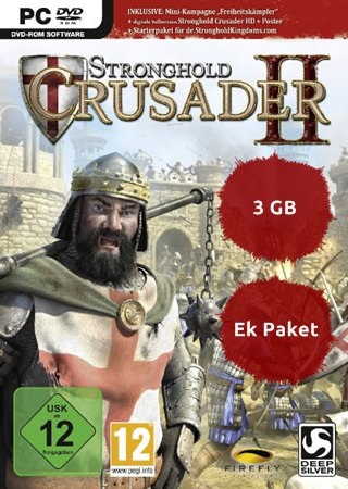 Stronghold Crusader 2 'The Templar & The Duke Full