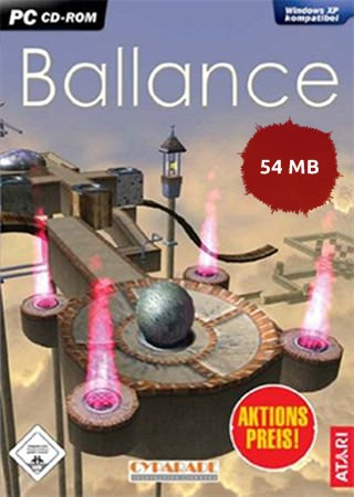 Ballance PC Full