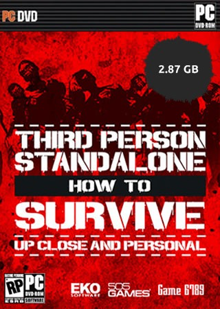 How To Survive Third Person Standalone Tek Link