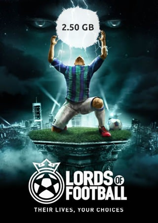 Lords of Football Full Tek Link
