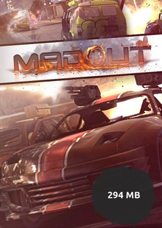 MadOut PC Tek Link