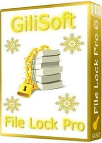 GiliSoft File Lock Pro v10.5.0