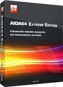 AIDA64 Extreme Edition v5.75.3900 Türkçe