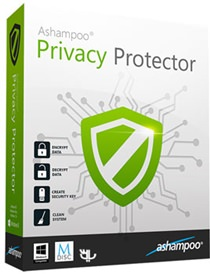 Ashampoo Privacy Protector v1.1.3.107 Full