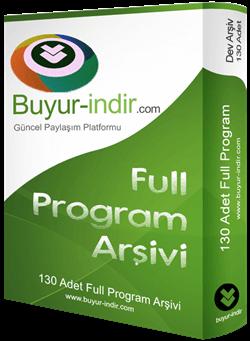 130 Adet Full Program Arşivi (Tek Link - Partlı)