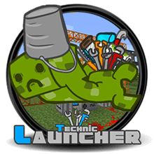 Minecraft Technic Launcher Full (x32 - x64)
