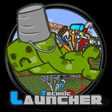 Minecraft Technic Launcher Full (x32 - x64)