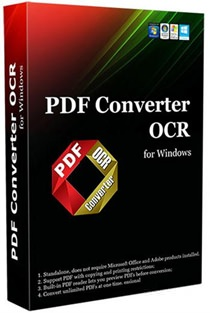 Lighten PDF Converter OCR v4.0.0 Full indir