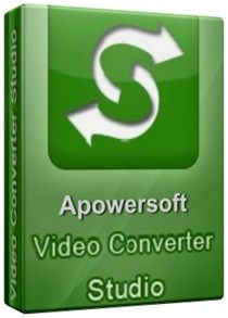Apowersoft Video Converter Studio v4.8.1