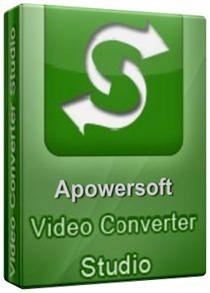 Apowersoft Video Converter Studio v4.4.9