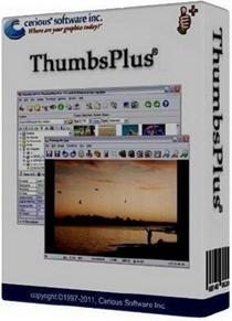 ThumbsPlus Pro v10 SP2 B4015