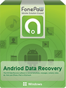 FonePaw Android Data Recovery v2.9.0