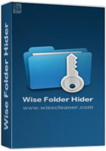 Wise Folder Hider Pro v3.38.114 Türkçe