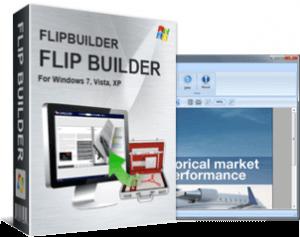 FlipBuilder Flip PDF Professional v2.4.9.33