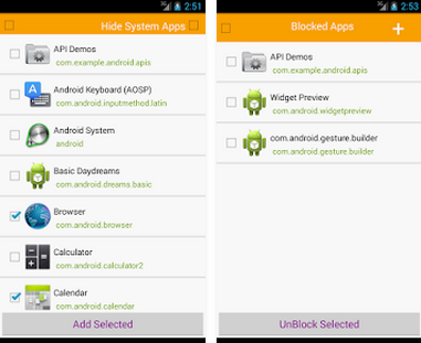 Adblock Plus v1.3.0.363 - APK Full