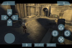 Play! Playstation 2 v0.30 Build 22 - APK Full