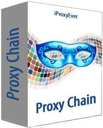 iProxyEver Proxy Chain v2.5.0.0 Full
