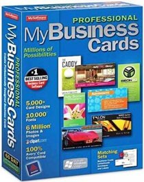 Mojosoft BusinessCards MX v5.00 Türkçe Full indir