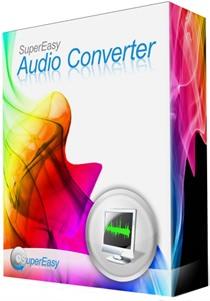 SuperEasy Audio Converter v3.0.5224 Full