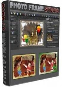 Mojosoft Photo Frame Studio v3.0