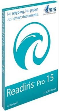 Readiris PRO v15.2.0 B8694 Türkçe